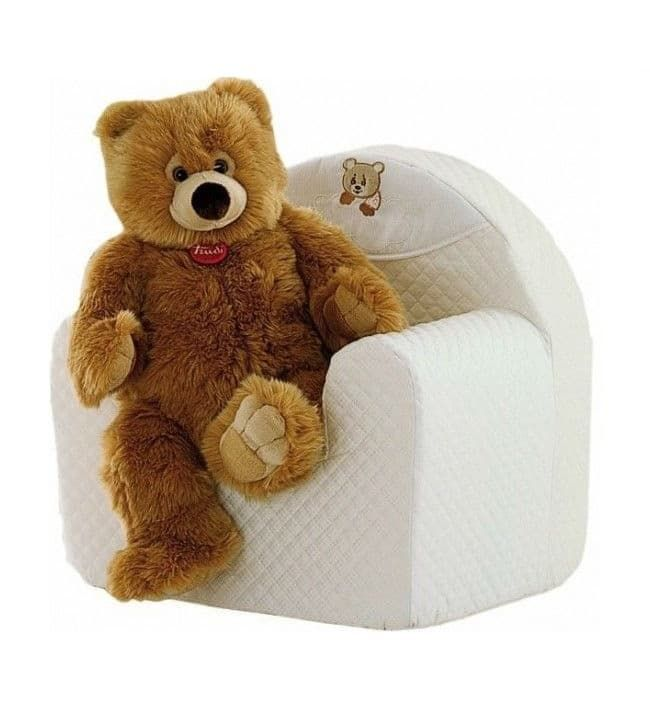 Мягкое детское кресло Baby Expert Abbracci by Trudi - Кресла