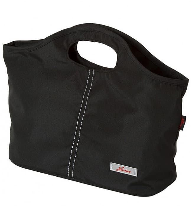 Сумка для колясок Hartan Bag to goАксессуары для колясок<br>Сумка для коляски  Bag2go 714<br><br>Цвет: Черный<br>Габариты ( В х Ш х Д ), см: None