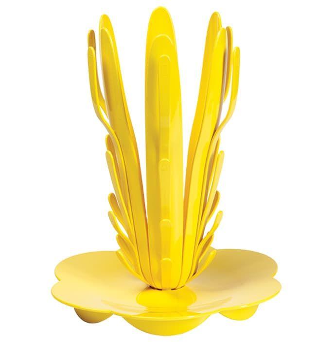 Сушилка для бутылочек Angelcare Drip dryerБутылочки, посуда и аксессуары для кормления<br>Сушка для бутылочек Drip dryer, лимонный<br><br>Цвет: Лимонный<br>Габариты ( В х Ш х Д ), см: None