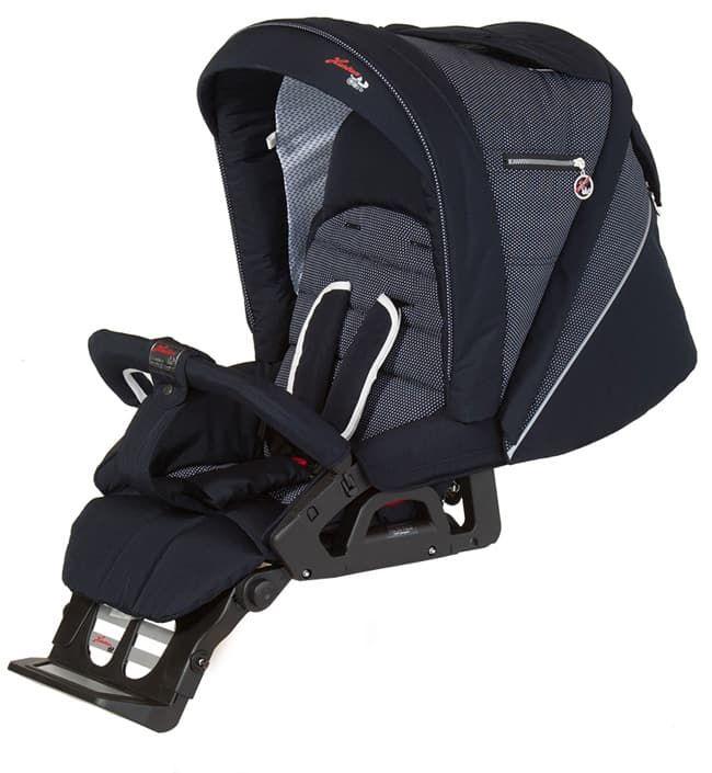 Детская коляска 2-в-1 Hartan Vip GT XL  829