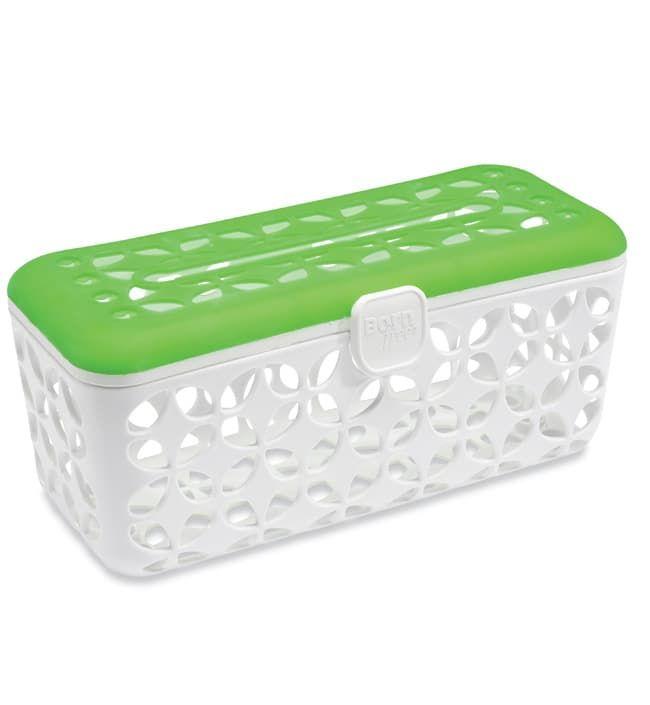 BornFree Корзина для мытья аксессуаров в посудомоечной машине