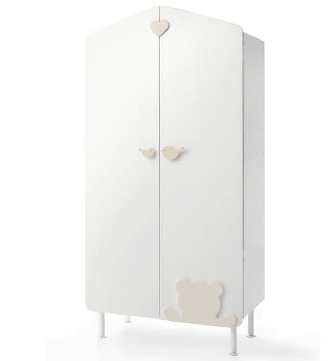 Шкаф Baby Expert Casetta - Шкафы и стеллажи