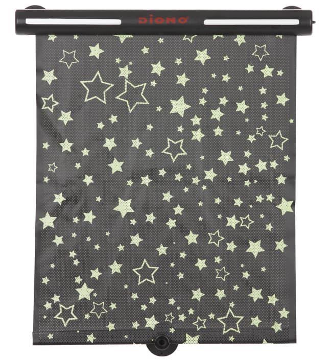 Шторка от солнца для автомобиля Diono Starry Night черная