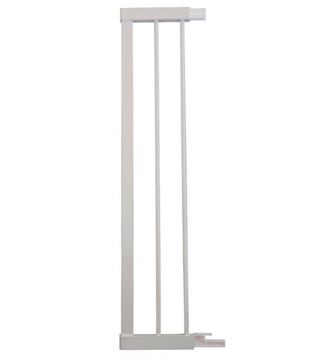 Дополнительная секция 16 см для ворот Vario Safe (0086VS)Ворота безопасности и ограничители<br>Дополнительная секция для ворот безопасности Vario Safe, 16 см<br><br>Цвет: Белый<br>Габариты ( В х Ш х Д ), см: None