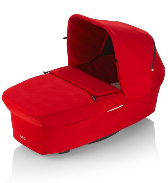 Спальный блок для колясок Britax GO - Аксессуары для колясок