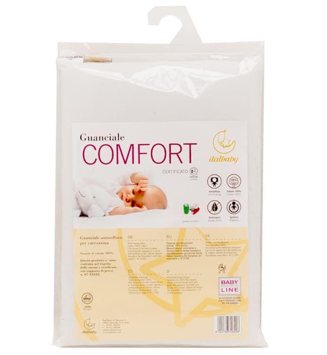 Подушка в коляску Italbaby Comfort, 23х33 см - Аксессуары для колясок