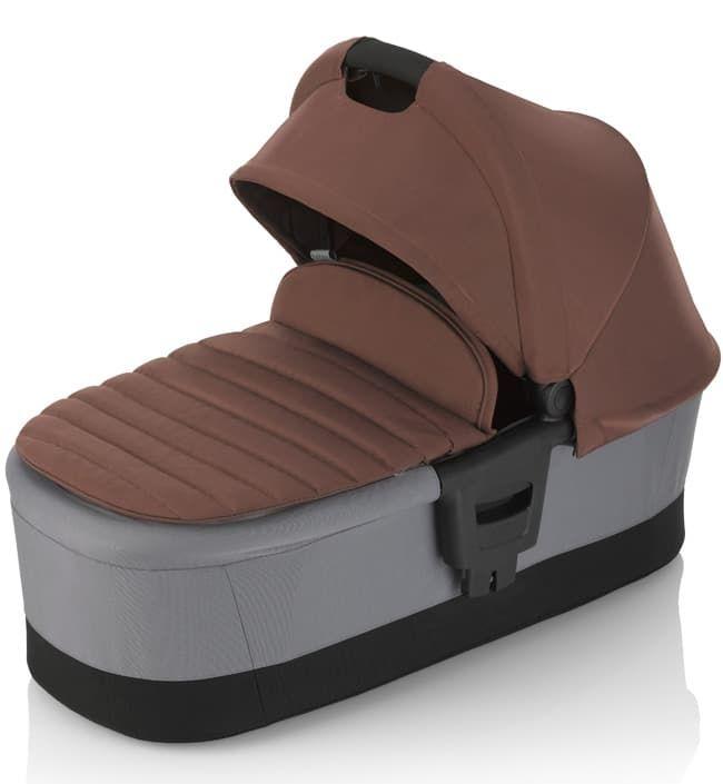 Спальный блок Britax Спальный блок для коляски Affinity 2 Wood Brown britax сумка для коляски affinity britax