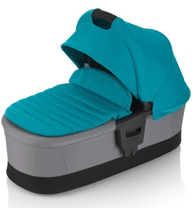 Спальный блок Britax Спальный блок для коляски Affinity 2 Lagoon Green britax сумка для коляски affinity britax
