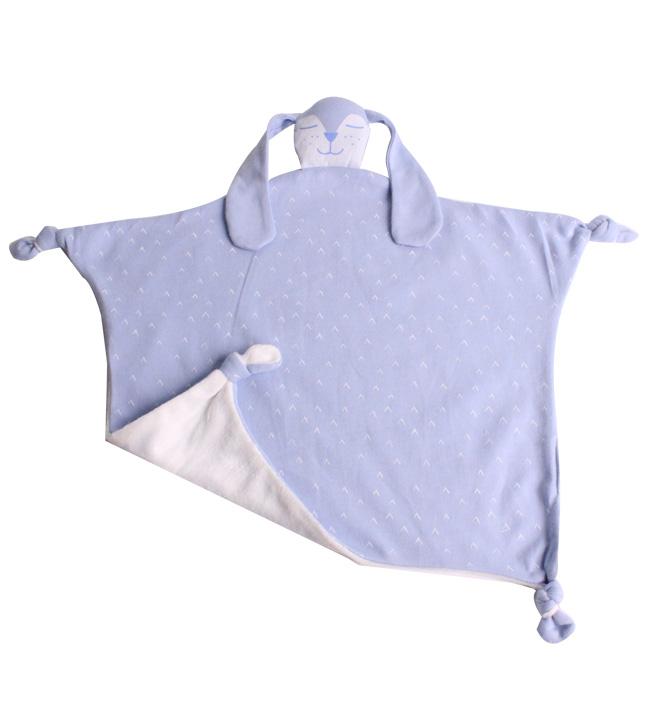 Игрушка-салфетка-комфортер Minene Terry Blanket Mi Comforter