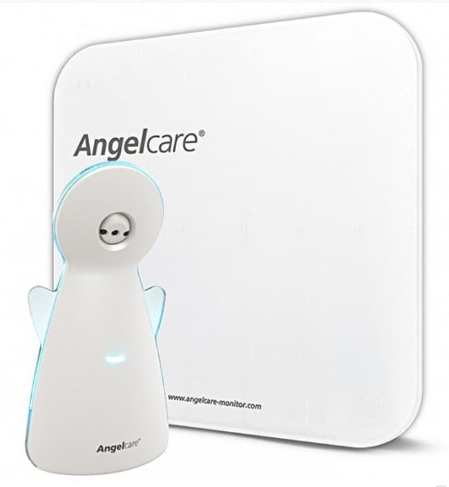 IP видеоняня-монитор дыхания Angelcare AC1200