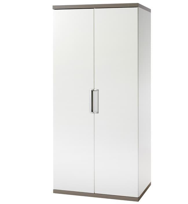 Шкаф Geuther Lanu двухсекционный - Шкафы и стеллажи