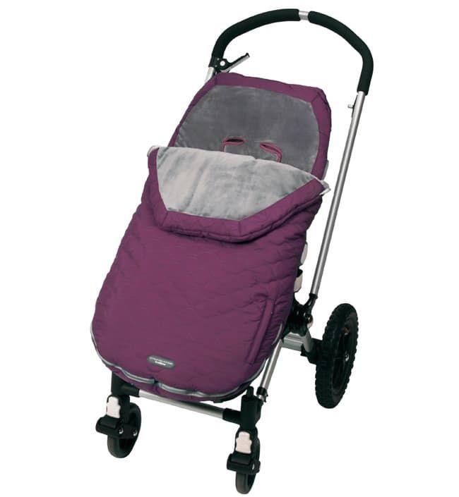 Теплый спальный мешок в коляску Urban Bundle Me Toddler