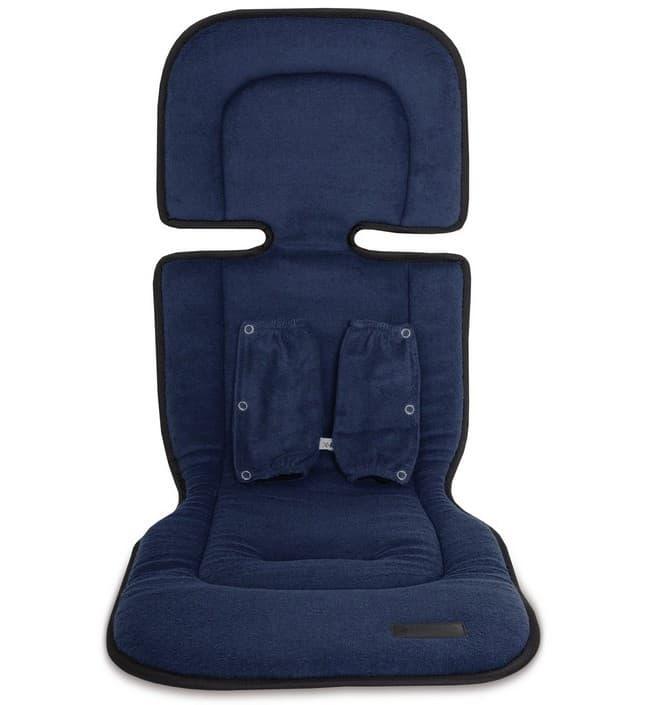 Вкладыш для коляски X-Lander X-PadАксессуары для колясок<br>Вкладыш для коляски X-Pad Navy Blue<br><br>Цвет: Navy Blue<br>Габариты ( В х Ш х Д ), см: None