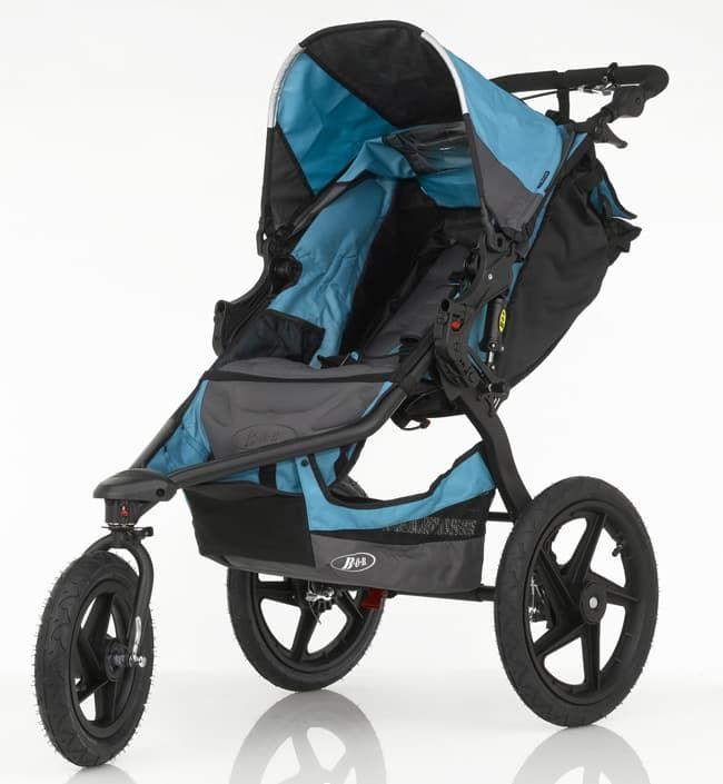 Коляска Britax Детская коляска Revolution Pro Lagoon