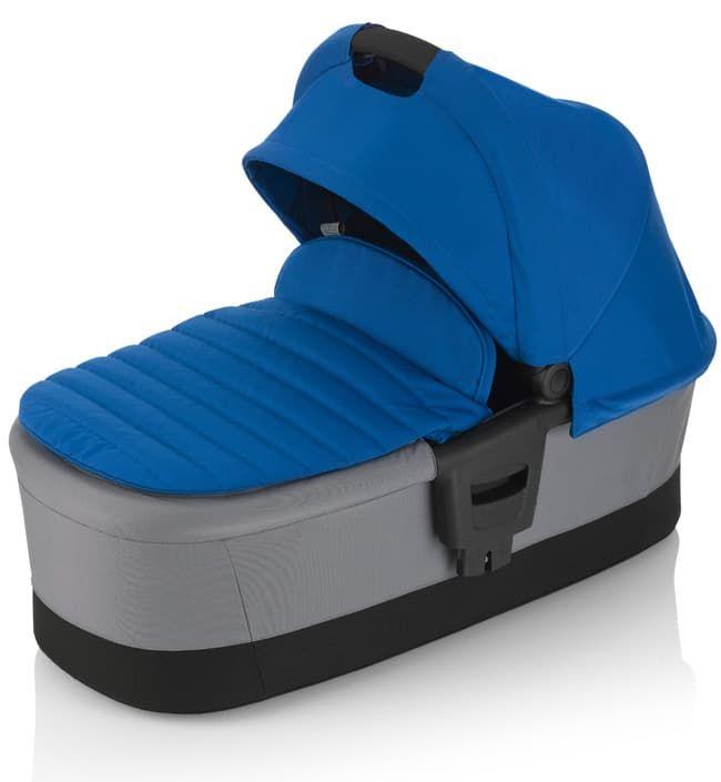 Спальный блок Britax Спальный блок для коляски Affinity 2 Ocean Blue britax сумка для коляски affinity britax
