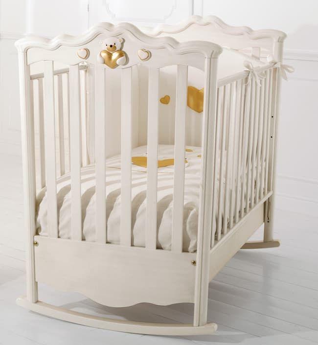 Кровать Baby Expert Кровать Baby Expert Romantico