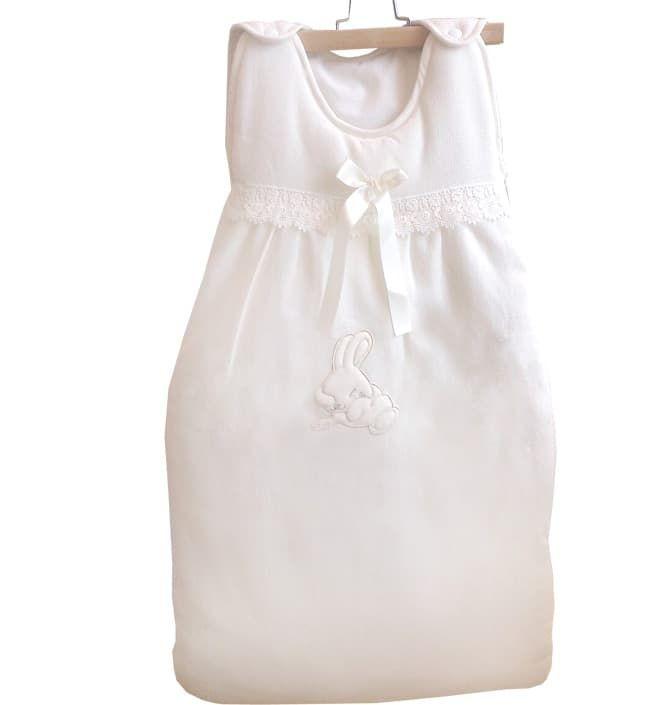 Теплый детский спальник-конверт Cuccioli 40х110 см (Italbaby)