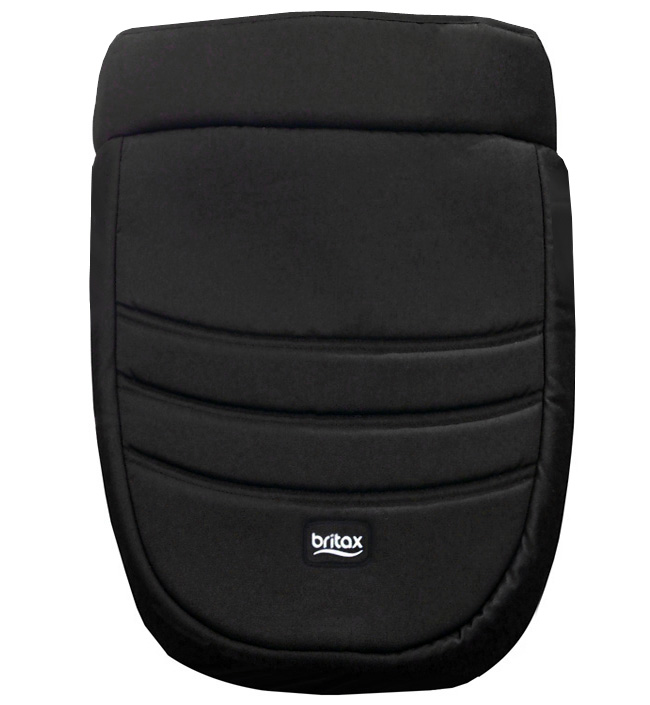Накидка Britax Накидка на ноги для детских колясок B-Agile 4 и B-Motion 4 черная protective flip open pu case cover w card slot stand strap for iphone 6 plus white black