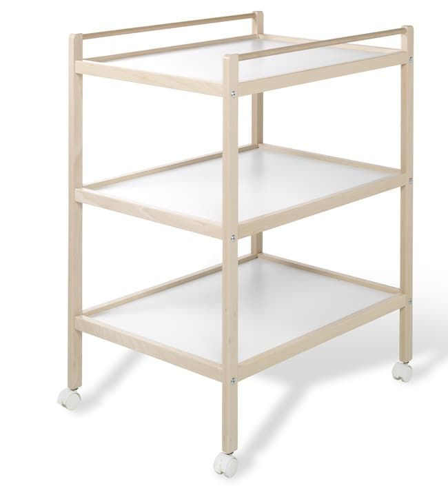 Стол для пеленания Geuther Alisa - Пеленание