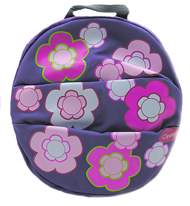 Детский рюкзачок с поводком Clippasafe Цветок