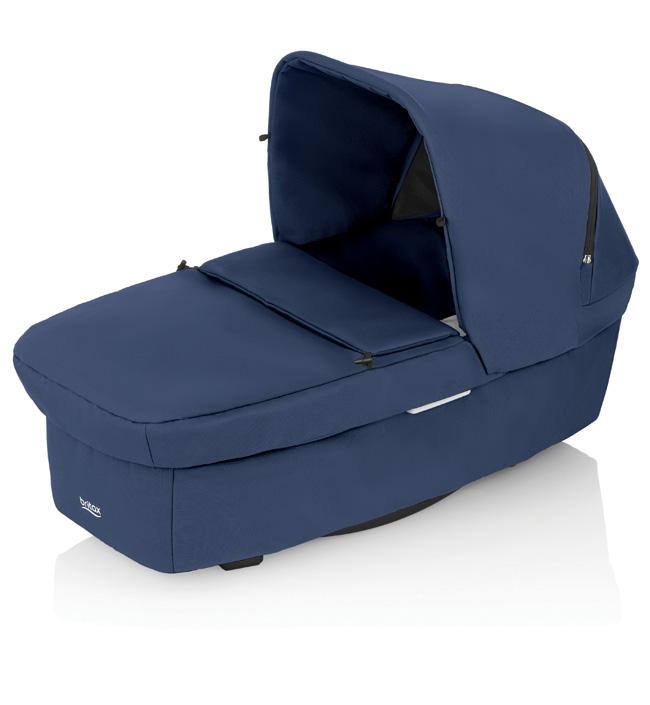 Спальный блок Britax Спальный блок для колясок Britax GO Ocean Navy