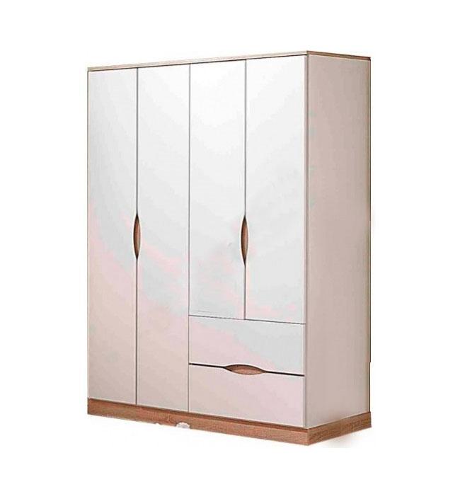 Шкаф Geuther Vista трехсекционный - Шкафы и стеллажи