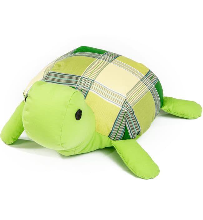 Подушка-игрушка Italbaby Подушка-игрушка Черепаха italbaby подушка antiacarian 38х58