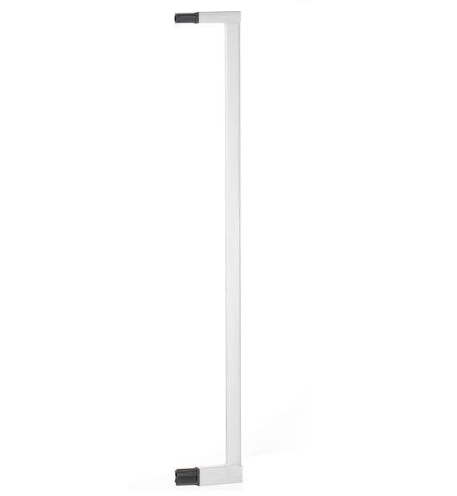 Дополнительная секция Geuther Plus 8 смВорота безопасности и ограничители<br>Дополнительная секция Easylock Wood, 8см, белый<br><br>Цвет: Белый<br>Габариты ( В х Ш х Д ), см: None