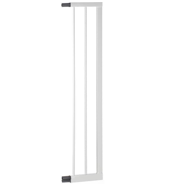 Дополнительная секция Geuther Plus 16 смВорота безопасности и ограничители<br>Дополнительная секция Easylock Wood, 16см, белый<br><br>Цвет: Белый<br>Габариты ( В х Ш х Д ), см: None