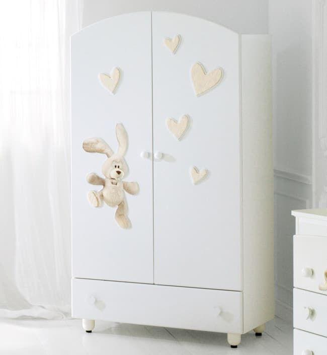Шкаф Baby Expert Cremino by Trudi - Шкафы и стеллажи