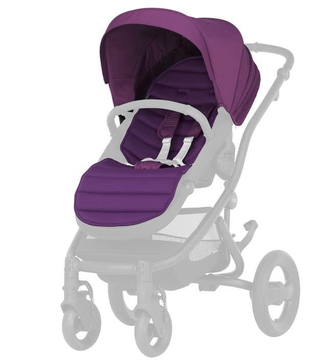 Набор цветных вставок Colour pack для коляски Affinity 2 Mineral Purple (Britax)