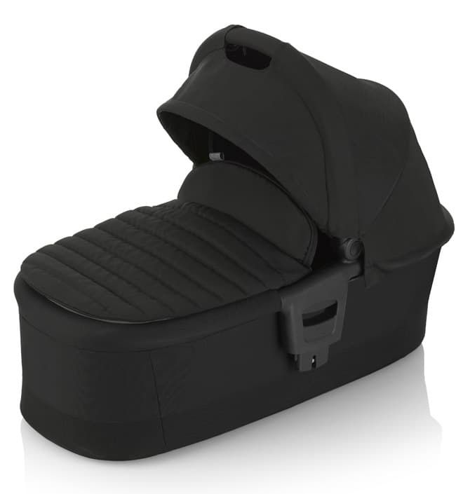 Britax Спальный блок для коляски Affinity 2 Cosmos Black