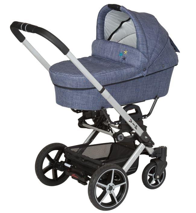 Коляска Hartan Детская коляска 2-в-1 Hartan Vip GT XL 835 (без сумки) vip серия коляска унив я lumina киев