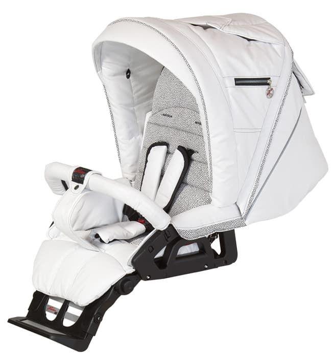Коляска Hartan Детская коляска 2-в-1 Hartan Vip GT XL 805 (без сумки) vip серия коляска унив я lumina киев