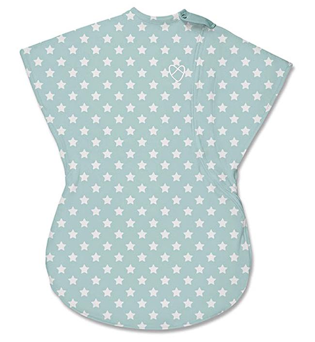 Спальный конверт-мешок ComfortMe Wearable Summer Infant