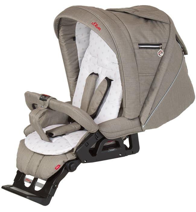 Коляска Hartan Детская коляска Xperia XL 853