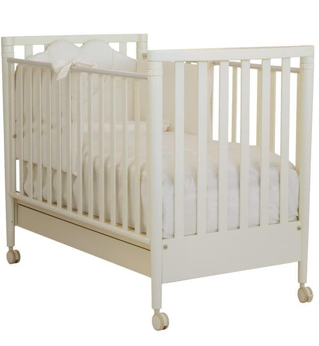 Кровать Baby Expert Детская кровать Akoya крем baby expert вешалка полка baby expert akoya
