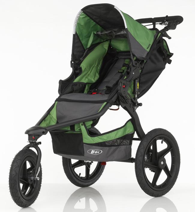 Коляска Britax Детская коляска Revolution Pro Wilderness