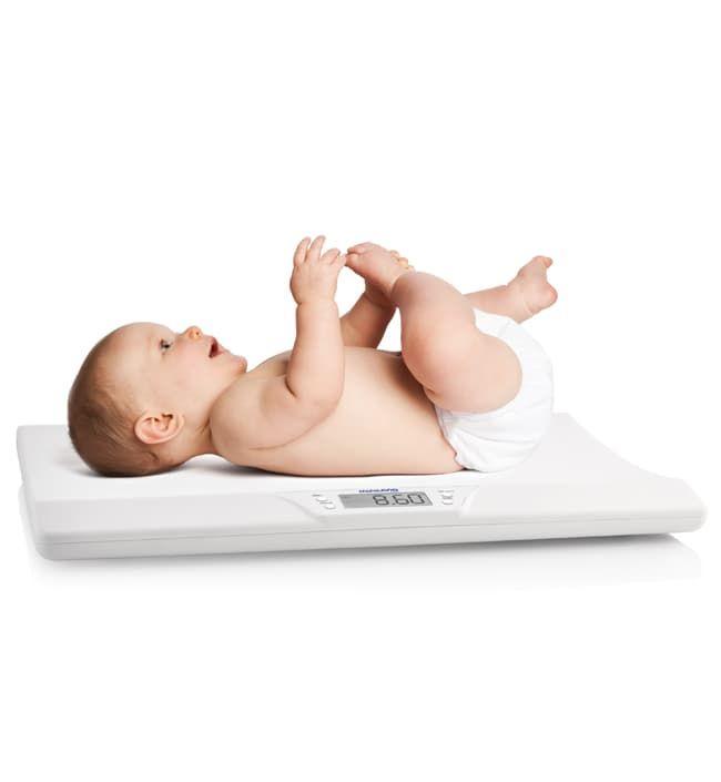 Весы Miniland Детские весы Emyscale