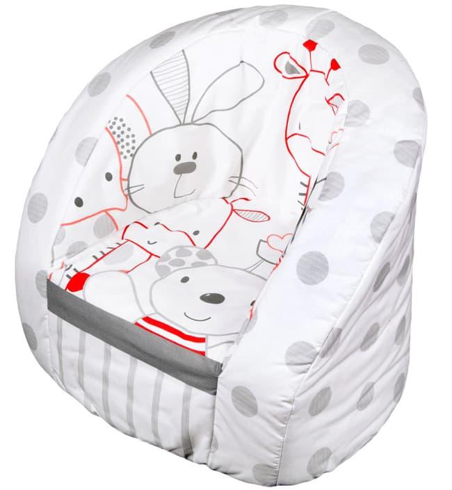 Мягкое детское кресло Italbaby Rabbit - Кресла