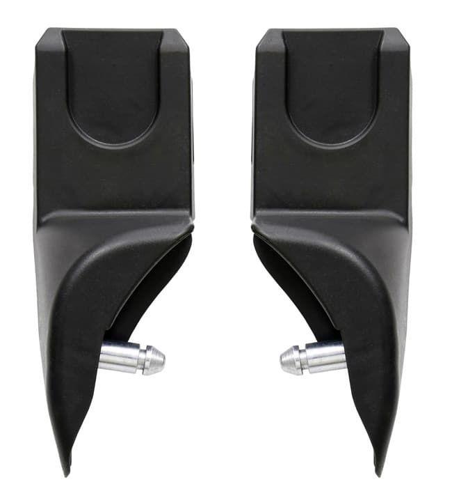 Адаптер для установки автолюлек к Oyster Zero универсальный - Аксессуары для автокресел
