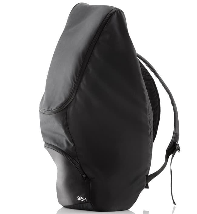 Сумка для хранения колясок B-Lite, Черный