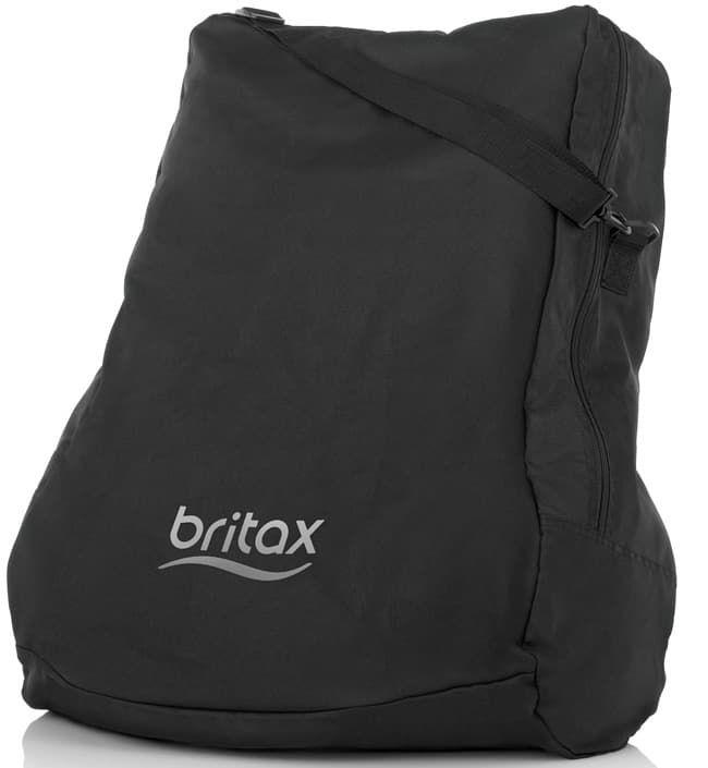 все цены на Сумка Britax Сумка для хранения колясок B-Agile, B-Motion черная онлайн