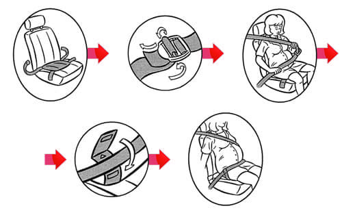 Clippasafe инструкция